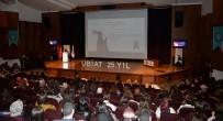 TıP FAKÜLTESI - 20. Ulusal Tıp Öğrenci Kongresi BUÜ'de Başladı