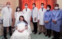 KALP HASTALIĞI - Adana'da İlk Çocuk Kalp Nakli Gerçekleşti