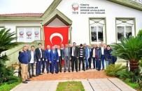 Adana'da Spor Sorunları Masaya Yatırıldı