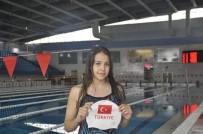 MILLI TAKıM - Aleyna Nur Sungur Katar'a Gidiyor