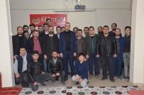 KAZANCı - Anadolu Selçuklu İş Adamları Derneği Kuruluyor
