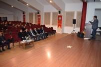 Arguvan'da Eğitimin Değerlendirme Toplantısı