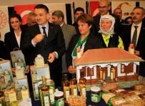 ÇAM FISTIĞI - Bakan Pakdemirli Açıklaması 'Muğla Turizmin Yanında Bir Tarım Kenti'