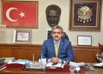 MİLLETVEKİLLİĞİ - Başkan Alıcık; 'Nazilli'mize Hizmet Edenlere Saygımız Sonsuz'