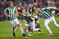 BURSASPOR - Bursa'da 6 Puanlık Maç