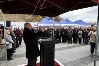 SEYİT ONBAŞI - Büyükçekmece Bir Camiye Daha Kavuştu