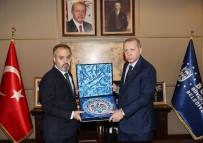 Cumhurbaşkanı Erdoğan'dan Bursa'nın Yeni Projelerine Tam Destek