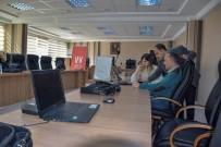 KıZıLPıNAR - DAKA Desteğiyle Hakkari İl Özel İdaresi Personeline Netcad Eğitimi