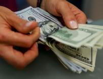 SANAYİ ÜRETİMİ - Dolar/TL, 5,2830 seviyesinde işlem görüyor