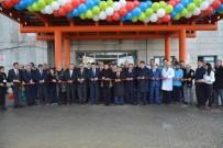 TıP FAKÜLTESI - Düzce Üniversitesi Çocuk Acil Servisi Törenle Hizmete Açıldı
