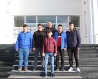 İSMAİL HAKKI - Erenler Güreş Kulübü, Türkiye Şampiyonasında Sakarya'yı Temsil Edecek