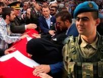 Gümüşhane'de öldürülen o PKK'lı terörist, Trabzon şehidinin katili çıktı