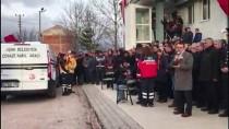 GÜNCELLEME - Şehit Polis Memuru İçin Tören Düzenlendi