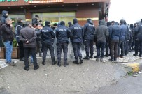 İZİNSİZ YÜRÜYÜŞ - HDP'li Vekillerin Yürüyüşüne Polis İzin Vermedi