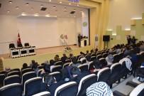 TıP FAKÜLTESI - HRÜ'de Madde Bağımlılığı Paneli