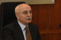 İçişleri Bakan Yardımcısı Erdil Açıklaması 'Yıl İçerisinde Teröre Katılım 300 Civarında'