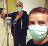 GAZİ ÜNİVERSİTESİ TIP FAKÜLTESİ - İlik Kanseri Burak İçin İlçe Halkı Seferber Oldu