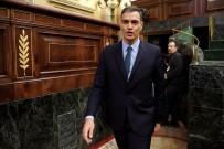 ERKEN SEÇİM - İspanya Başbakanı'ndan Erken Seçim Çağrısı