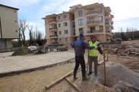 Kaynarca'da Hummalı Çalışma