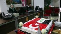 KAZANCı - Kerkük'te Türkiye Vize Başvuru Merkezi Açıldı