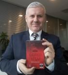 CEBELITARıK - Kırmızı Kitap Efsanesi 13. Ankara Kitap Fuarı'nda