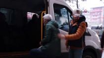 PROPAGANDA - Malatya'da PKK/KCK Soruşturması Açıklaması 5 Tutuklama