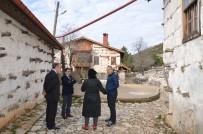 KÜLTÜR VE TURIZM BAKANLıĞı - 'Mendilim Kekik Kokuyor' Sinema Filminin Bazı Bölümleri Antalya'da Çekilecek