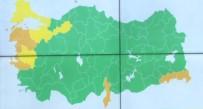 İNTERNET SİTESİ - Meteorolojide Renkli Dönem