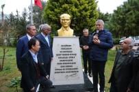 YAĞMURLU - Mezitli'de Atatürk Büstü Olan Site Sayısı Her Geçen Gün Artıyor