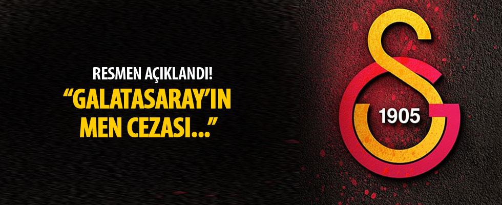 Galatasaray Başkanı Cengiz: CAS'taki davayı kazandık