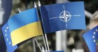 UKRAYNA - NATO, Ukrayna Ordusu'na İngilizce Eğitim Verecek