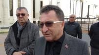 O Başkan Da CHP'den İstifa Etti