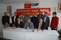 İyi Parti - Ortaca'da CHP Ve İyi Parti Anlaştı