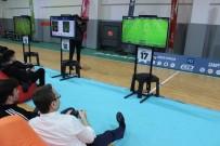 BAŞAKŞEHİR BELEDİYESİ - PES Turnuvası Finalinde Kıyasıya Mücadele