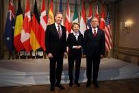 GÜVENLİ BÖLGE - 'PKK, PYD, YPG Aynıdır'