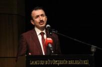 KARADENIZ - Samsun 'Butik Çikolata' İşine Giriyor