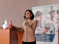 TıP FAKÜLTESI - SANKO Üniversitesi Araban'da Kariyer Günü Düzenledi