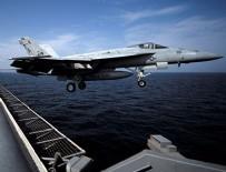 DOMINIK CUMHURIYETI - Savaşın ayak sesleri: 'ABD uçak gönderdi!'