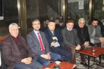SP'li Marasalı, HDP İle İttifak Söylentisine Sert Çıktı