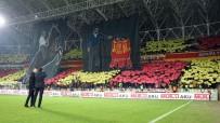 QUARESMA - Spor Toto Süper Lig Açıklaması E. Yeni Malatyaspo Açıklaması 0 - Beşiktaş Açıklaması 0 (İlk Yarı)