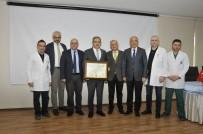 TıP FAKÜLTESI - SÜ Tıp Fakültesi, Genel Cerrahi Ana Bilin Dalı'nda Akredite Edildi