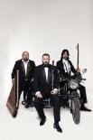 QUEEN ELİZABETH - Taksim Trio, Akıngüç Sahnesinde