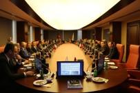 ENERJİ VERİMLİLİĞİ - Tekirdağ'ın Enerji Verimliliği Artacak