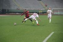 AHMET OĞUZ - TFF 1. Lig Açıklaması Tetiş Yapı Elazığspor Açıklaması 1 - Gençlerbirliği Açıklaması 2