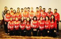 TURKCELL - Türk Atletizminin Yıldızları Balkan Şampiyonası'nda Birincilik Peşinde