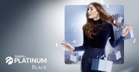 TURKCELL - Turkcell 'Turkcell Platinum Black' Paketi Müşterilerinin Kullanımına Sundu