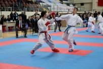 GENÇLİK VE SPOR İL MÜDÜRÜ - Türkiye Karate Şampiyonası Fethiye'de Devam Ediyor