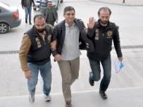 Uşak'taki Davada FETÖ'nün Sözde 'Bürokrasi İmam Yardımcısı' Sesli'ye 15 Yıl Hapis Cezası (2)