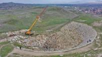 KAYAK MERKEZİ - 2 Bin 200 Yıllık Batı Tiyatrosu Gün Yüzüne Çıkıyor