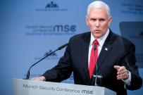 BORU HATTI - ABD Başkan Yardımcısı Pence, Almanya'yı 'Kuzey Akım 2' Hakkında Uyardı